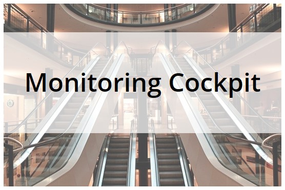 Monitoring der SAP-Nutzung in einem Management Cockpit