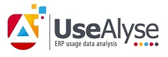 usealyse - ERP usage data analysis